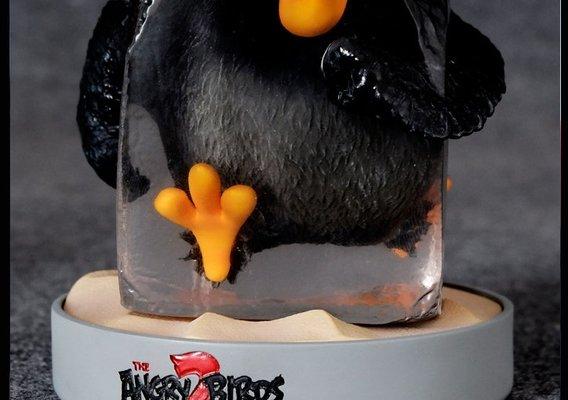 Bomb Angry Birds Movie 02