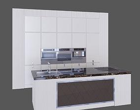 Kitchen Aristo classic 3D