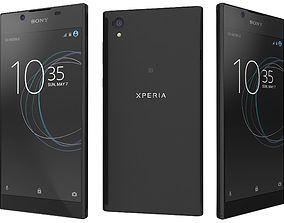 Sony Xperia L1 Black 3D