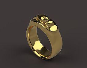 3D print model Storyteller Ring