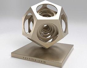 3D printable model Dodecho