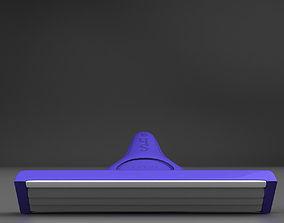3D model Safety razor