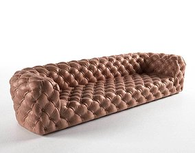 Chester Moon Sofa 3D
