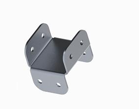Custom Bracket 3D printable model