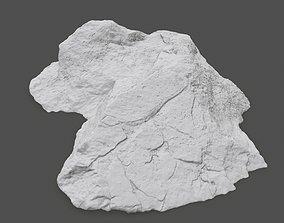 rock 38 3D printable model