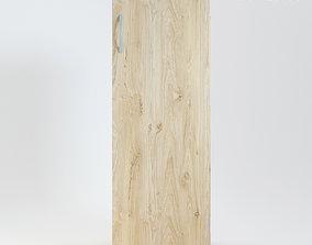 Wooden Cabinet 8 3D model