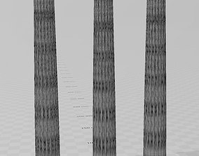 Basic Greek Columns 3d printing
