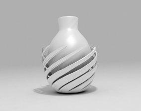 3D printable model Twisted Vase 2