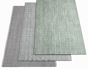 new FABULA LIVING Carpet for variations 10 3D model