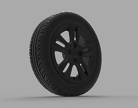 3D printable model Vauxhall Agila