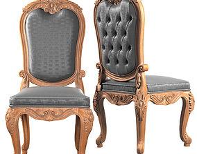 Chair Asnaghi Interiors LA BOUTIQUE 3D model