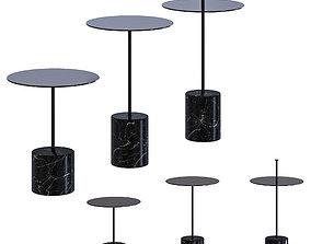 WON Design CALIBRE coffee table 3D model