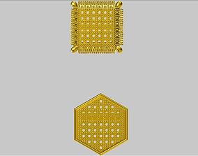 Jewellery-Parts-23-xgxxl2v9 3D printable model