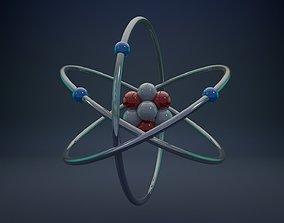3D model Atom Medical Design