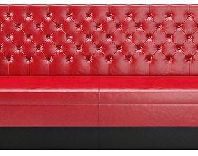 3D model ToposWorkshop Jazz sofa