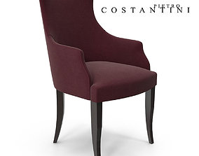 PIETRO COSTANTINI Sunset chair 3D