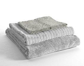 3D Towel Set 11