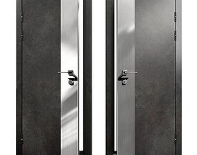 3D handle Entrance door