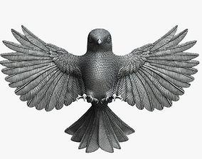 3D printable model Western Bluebird Sialia