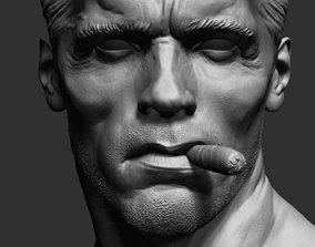 3D Arnold