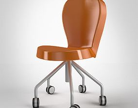 Eight O Chair 3D model