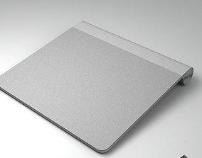 3D model Apple Magic Trakpad