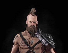 3D viking Viking