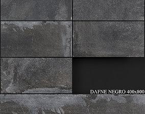 3D Keros Dafne Negro 400x800