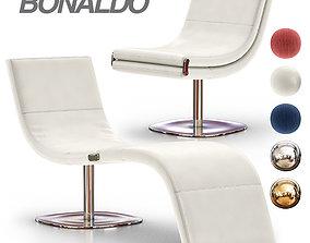 DRAGONFLY from BONALDO 3D model
