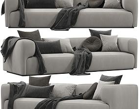 3D Now and Future KATTY sofa
