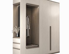 Entryway furniture 59 3D model