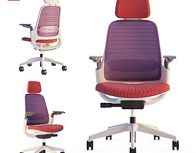 Steelcase - Office Chair Series1 3D