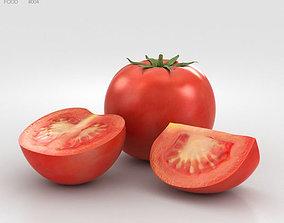 3D root Tomato
