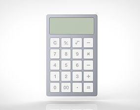 calculation calculator 3D