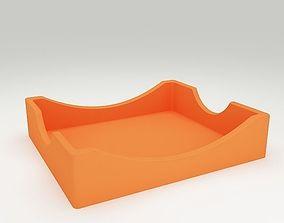 3D printable model Napkin Holder 01