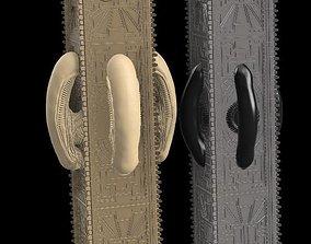 3D print model AVP Diorama Element Pillar V1 and V2