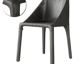 Poliform Manta armrest 3D