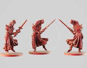 paladin 3 3D print model
