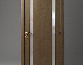 Wooden Door 3D model door