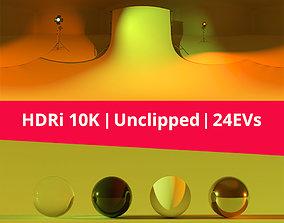 3D HDRi Studio 018