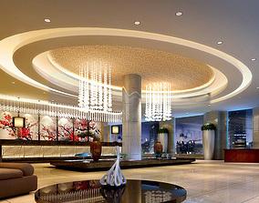 3D Lobby 008