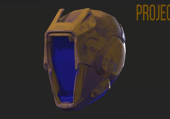 Project 1 - Orange Revenger