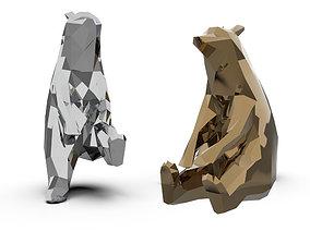 Bears 3D