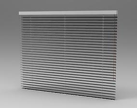 3D printable model Curtain