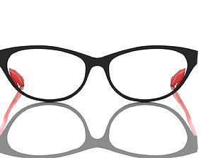 3D printable model eyewear Eyeglasses for Men and Women