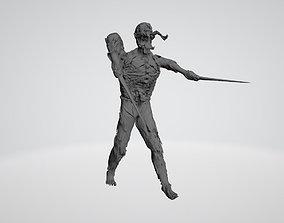 Necromorph Dead Space 3D print model