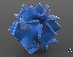 Math Object 0094 3D print model