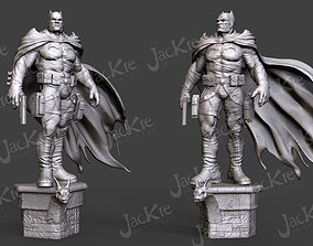 3D print model Batman - Thomas Wayne batman