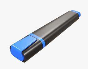 3D Highlighter pen
