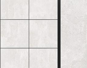 ABK Crossroad Chalk White 800x800 3D model